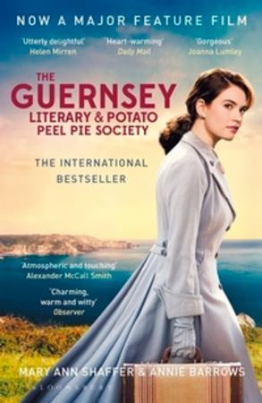 Mary Ann Shaffer Heftet The Guernsey Literary and Potato Peel Pie Society