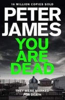Peter James You are dead