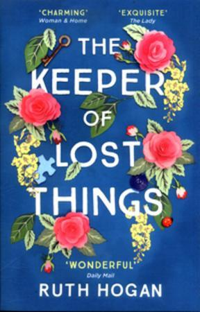 Ruth Hogan Heftet The keeper of lost thing
