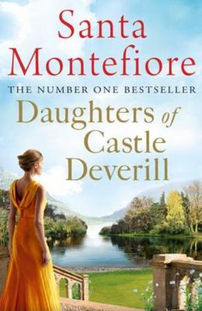 Santa Montefiore Heftet Daughters of Castle Deverill