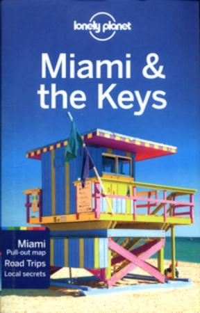 SD Books Heftet Miami & the Keys