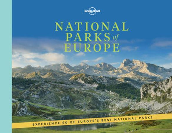 SD Books Innbundet National parks of Europe: 60 of Europe's best national parks
