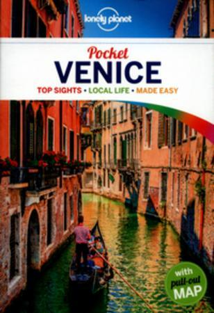 SD Books Heftet Pocket Venice: top experiences, local life, made easy