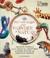 SD Books Heftet The wonder of nature