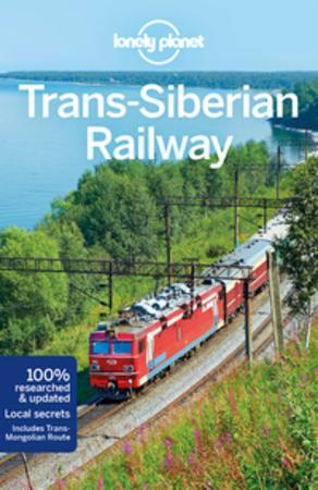 SD Books Trans-Siberian railway