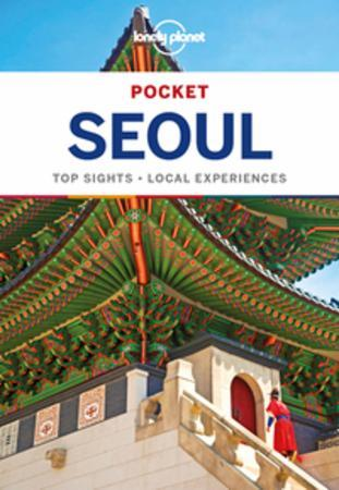 Thomas O'Malley Heftet Pocket Seoul: top sights, local experiences