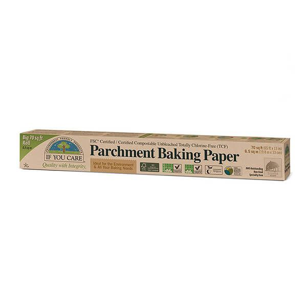 If You Care Baking Parchment Paper