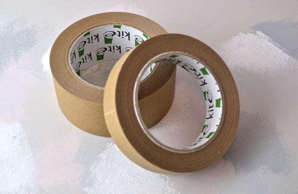 25mm Paper Sticky Tape