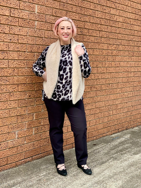 Philosophy Australia Bengaline for Every Woman sizes 6-24 campaign