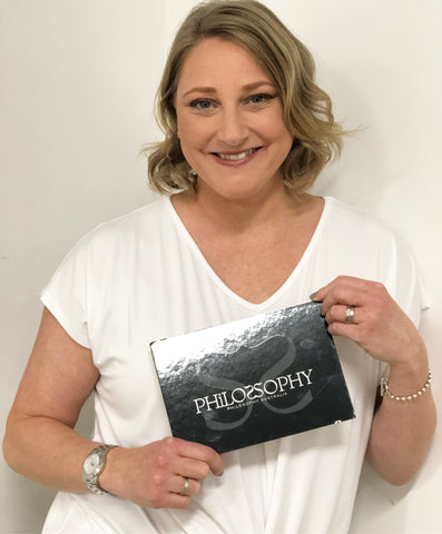 Alison Lennard, Designer and Director of Philosophy Australia