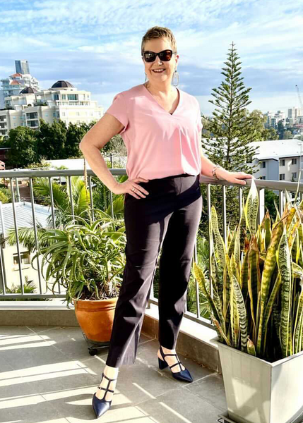 Philosophy Australian Bengaline for Every Woman size 8-24 campaign