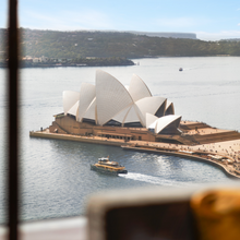 Load image into Gallery viewer, Overnight Accommodation - Executive Sydney Harbour Suite