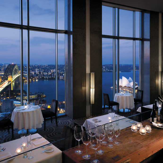 $300 Gift Voucher For Altitude Restaurant