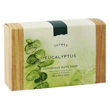 Load image into Gallery viewer, Eucalyptus Bar Soap