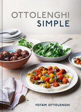 "Load image into Gallery viewer, ""Ottolenghi Simple"" Cookbook"