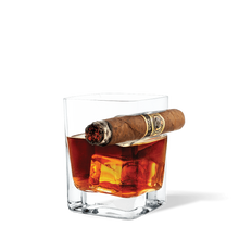 Load image into Gallery viewer, Cigar Whiskey Glass