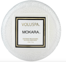 Load image into Gallery viewer, Mokara Macaron Candle