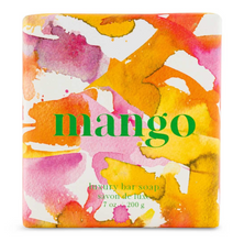 Load image into Gallery viewer, Summer Mango Bar Soap