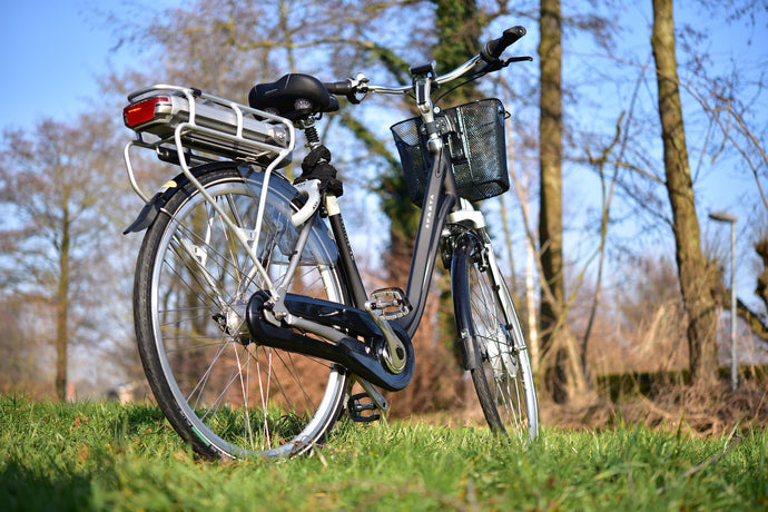 10 FUN FACTS ABOUT EBIKES