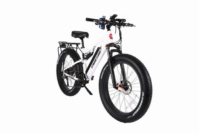 X-Treme Rocky Road 48V Mountain Bike - New Shipment is In!!!! (5/27/2020)