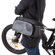 Load image into Gallery viewer, ECOTRIC Bike Saddlebag - electricbyke.com