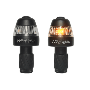 CyCl WingLights, Magnetic - electricbyke.com