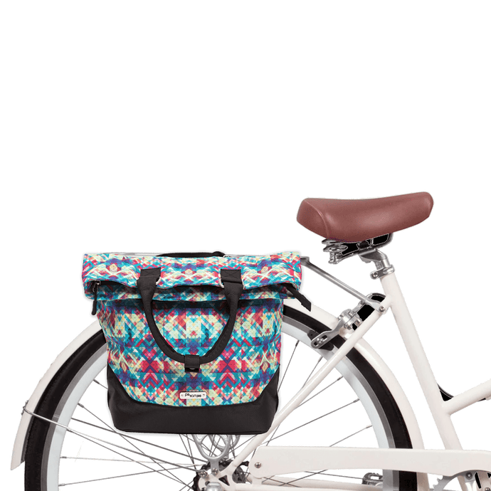 Bergen Pannier 2 by Po Campo - electricbyke.com