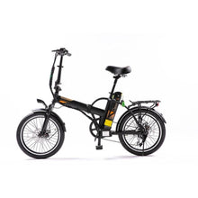 Load image into Gallery viewer, GREENBIKE ELECTRIC MOTION Classic HS European Design, Folding E-Bike - 350 Watt, 36V - electricbyke.com