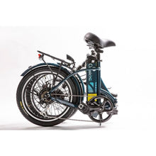 Load image into Gallery viewer, GREENBIKE ELECTRIC MOTION Classic LS European Design, Folding E-Bike - 350 Watt, 36V - electricbyke.com