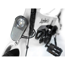 Load image into Gallery viewer, JUPITERBIKE DISCOVERY X5  Folding Electric Mountain Bike - 350 Watt, 36V - electricbyke.com