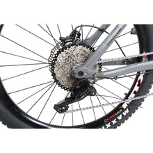Load image into Gallery viewer, QUIETKAT, QUANTUM, Fat Tire, Electric Mountain Bike - 750/1000 Watt, 48 V - electricbyke.com