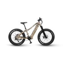 Load image into Gallery viewer, QUIETKAT, APEX, Fat TIre, Mountain / Trail eBike, 9 Speed - 750 /1000 / 1500 Watt, 48V - electricbyke.com