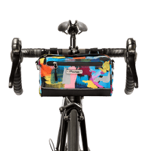 Load image into Gallery viewer, Kinga Handlebar Bag 2 by Po Campo - electricbyke.com