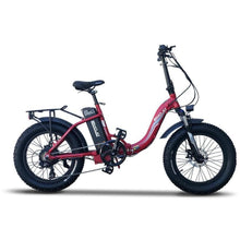 Load image into Gallery viewer, EMOJO, Electric Bike, RAM SS - 750 Watt, 48V - electricbyke.com