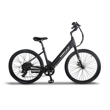 Load image into Gallery viewer, EMOJO RunnerX Flyer, Electric Beach Cruiser - 500 WATT, 36V - electricbyke.com