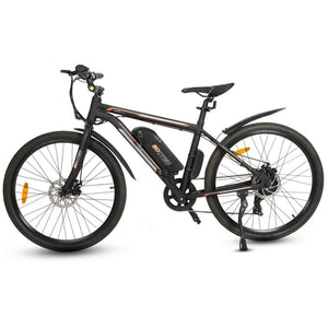 ECOTRIC VORTEX, City Bike - 350 Watt, 36V - electricbyke.com