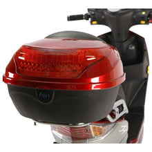Load image into Gallery viewer, X-TREME Cabo Cruiser Elite, Electric Bicycle Scooter - 500 Watt, 48V - electricbyke.com
