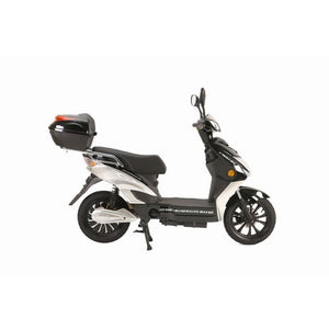 X-TREME Cabo Cruiser Elite, Electric Bicycle Scooter - 500 Watt, 60V - electricbyke.com