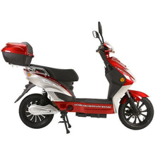 Load image into Gallery viewer, X-TREME Cabo Cruiser Elite, Electric Bicycle Scooter - 500 Watt, 60V - electricbyke.com