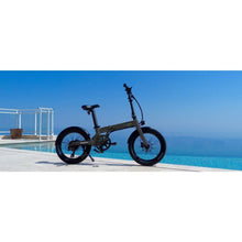 Load image into Gallery viewer, QUALISPORTS, DOLPHIN, Folding Mini Ebike - 350 Watt, 36V - electricbyke.com