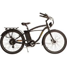 Load image into Gallery viewer, WILDSYDE Roam Vintage Classic Electric Bicycle - 500 Watt, 48V (Class 2) - electricbyke