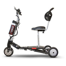 Load image into Gallery viewer, EWheels EW-07 Foldable Mobility Scooter - 288 Watt, 36V - electricbyke.com