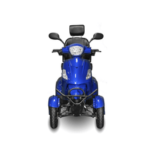 Load image into Gallery viewer, EWheels EW-46 Mobility Scooter - 500 Watt, 48V - electricbyke.com