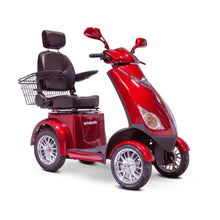 Load image into Gallery viewer, EWheels EW-72 Mobility Scooter - 700 Watt, 48V - electricbyke.com