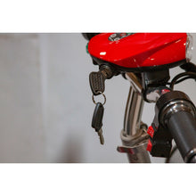 Load image into Gallery viewer, EWheels EW-Big Wheels Mobility Scooter - 500 Watt, 48V - electricbyke.com