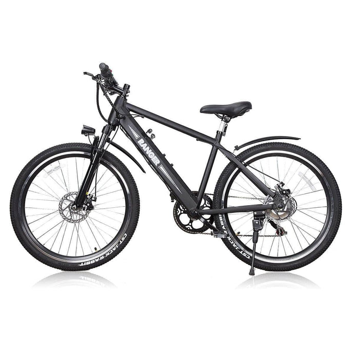 NAKTO Ranger, Mountain Bike -  350 Watt, 36V - electricbyke.com