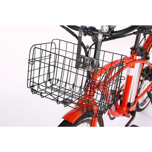 X-TREME Newport Elite, Beach Cruiser - 300 Watt, 24V - electricbyke.com