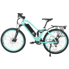 Load image into Gallery viewer, X-TREME Sedona Women's Step-Through Mountain Bicycle - 500 Watt, 48V - electricbyke.com