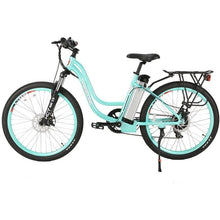 Load image into Gallery viewer, X-TREME Trail Climber Elite, Electric Mountain Bike - 300 Watt, 24V - electricbyke.com