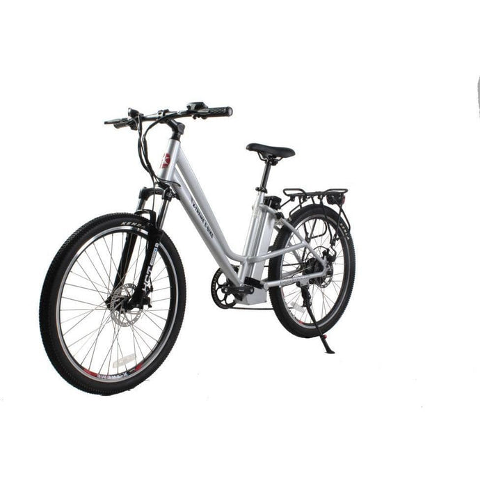 X-TREME Trail Climber Elite Max, Electric Mountain Bike - 350 Watt, 36V - electricbyke.com